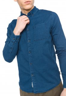 Wilbens 3 Košile Calvin Klein | Modrá | Pánské | S