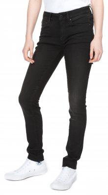 3301 Jeans G-Star RAW | Černá | Dámské | 30/32