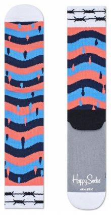 Happy Socks X MONTANA CANS Ponožky Happy Socks | Vícebarevná | Dámské | 36-40