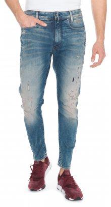 D-Staq 3D Jeans G-Star RAW   Modrá   Pánské   30/32