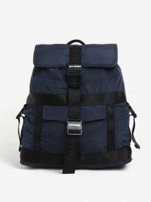 Tmavě modrý batoh Ivy Park