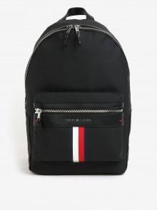 Černý pánský batoh Tommy Hilfiger Elevated