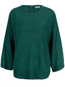 Zelený svetr Jacqueline de Yong Pace