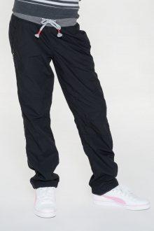 Sam 73 Dívčí kalhoty Sam 73 černá 128