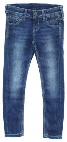 Jeans dětské Pepe Jeans | Modrá | Dívčí | 5 let