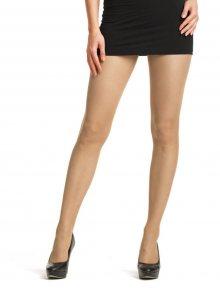 Tělové punčochové kalhoty Bellinda BB cream effect AMBER 12 DEN