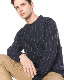 Hespero 1 Mikina Calvin Klein | Modrá | Pánské | S