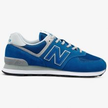New Balance Ml574Erb Muži Boty Tenisky Ml574Erb Muži Boty Tenisky Modrá US 8