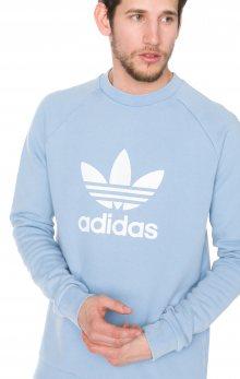 Trefoil Crew Mikina adidas Originals | Modrá | Pánské | L