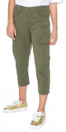 Tendric 3D Kalhoty G-Star RAW   Zelená   Dámské   25/32