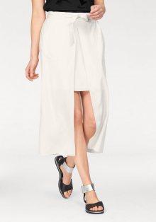 ANISTON Letní sukně, Aniston bílá - Normální délka (N) 34