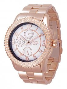 Moog Paris Unisex hodinky M44734-004