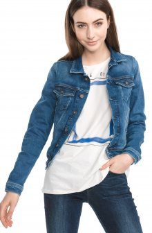 Core Bunda Pepe Jeans | Modrá | Dámské | XS