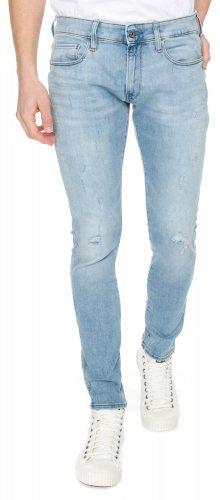3301 Jeans G-Star RAW | Modrá | Pánské | 30/32