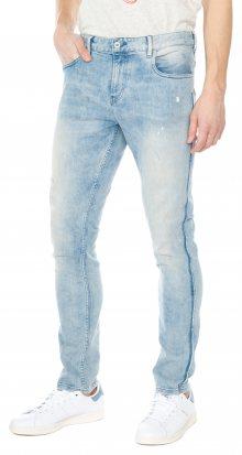 Skim Plus Jeans Scotch & Soda   Modrá   Pánské   30/32