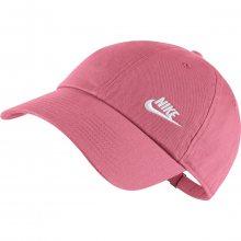 Nike W H86 Cap Futura Classic růžová jednotná