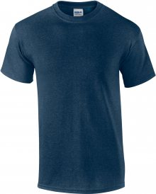 Tričko Gildan Ultra - Tmavě modrá S