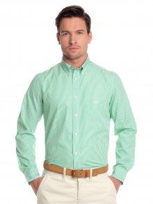 Chaps Košile CMA69C0W61_ss15 M zelená\n\n