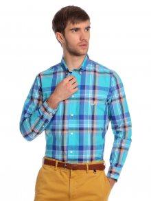Chaps Košile CMA09C0W31_ss15 M modrá\n\n