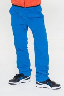 Sam 73 Chlapecké šusťákové kalhoty Sam 73 modrá jasná 116