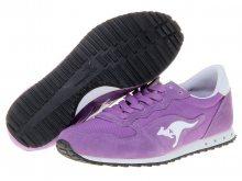 Kangaroos Dámské tenisky Blaze III_ss15 fialová