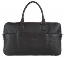Ottawa Cestovní taška Trussardi Jeans | Černá | Pánské | UNI
