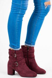 SEASTAR Dámské kotníkové boty CL62WI