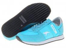 Kangaroos Dámské tenisky Combat_ss15 světle modrá