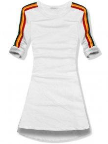Bílé šaty/tunika