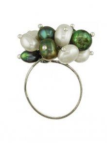 Orchira Dámský prsten BB-R-038-BW