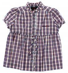 Košile dětská John Richmond | Modrá Červená | Dívčí | 10 let