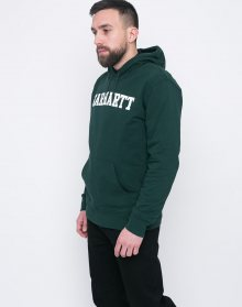 Carhartt WIP Hooded College Tasmania / White L