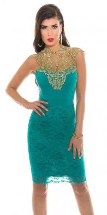 Koucla Elegantní dámské šaty
