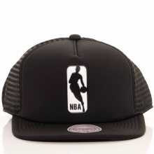 Snapback NBA Nba černá Standardní