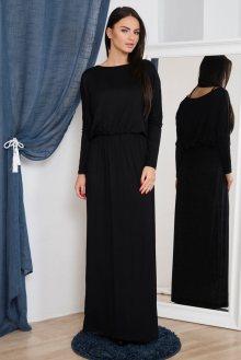 Kesi Dámské maxi šaty