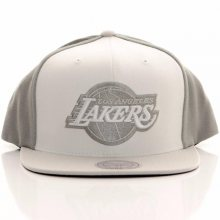 Snapback NBA Los Angeles bílá Standardní