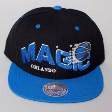 Snapback NBA Orlando Magic černá Standardní