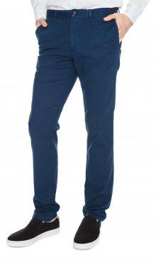 Bleecker Kalhoty Tommy Hilfiger | Modrá | Pánské | 31/32