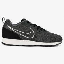 Nike Md Runner 2 Eng Mesh Muži Boty Tenisky 916774002 Muži Boty Tenisky Šedá US 11