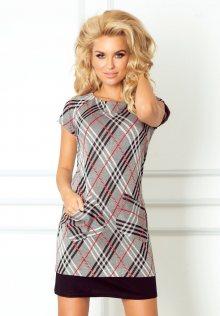 Numoco Dámské moderní šaty 62-1