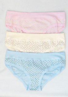Dámské kalhotky Lovelygirl 2575D L Mix