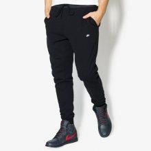 Nike Kalhoty M Nsw Modern Jgg Muži Oblečení Kalhoty 805154010 Muži Oblečení Kalhoty Černá US XXL