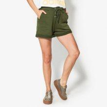 Confront Šortky Nut Ženy Oblečení Kraťasy Cf18Szd02002 Ženy Oblečení Kraťasy Zelená US M