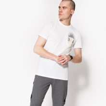 Confront Tričko Ss Sculpture Muži Oblečení Trička Cf17Tsm64001 Muži Oblečení Trička Bílá US S