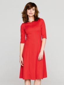 Peperuna Dámské šaty PE76_RED