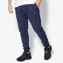Nike Kalhoty M Nsw Modern Jggr Bb Muži Oblečení Kalhoty 835862-451 Muži Oblečení Kalhoty Tmavomodrá US M