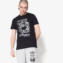 New Era Tričko Key Chain Blk Muži Oblečení Trička 11422869 Muži Oblečení Trička Czarny US M