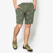 Confront Šortky Tipi Muži Oblečení Kraťasy Cf18Szm08002 Muži Oblečení Kraťasy Zelená US XXL