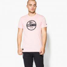 New Era Tričko Originators Visor Ne Brr Muži Oblečení Trička 11459474 Muži Oblečení Trička Růžová US M