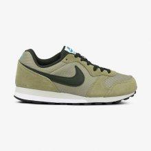 Nike Md Runner 2 Bg Dítě Boty Tenisky 807316200 Dítě Boty Tenisky Khaki US 4,5Y